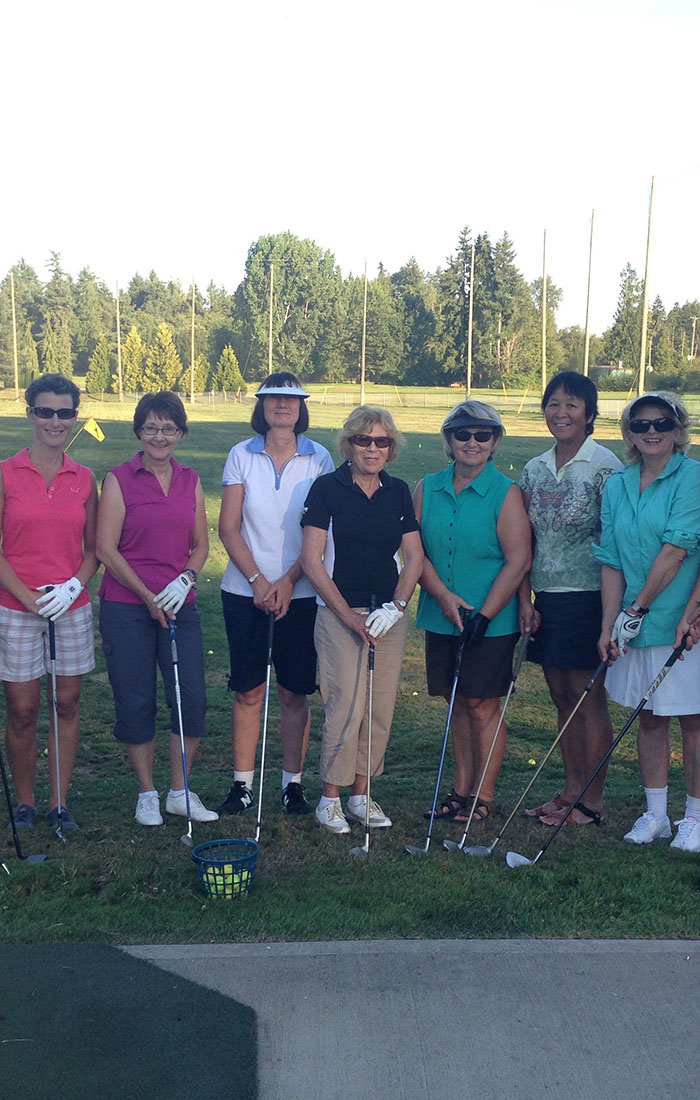 Golf Schools & Events